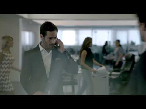 Renault  Fluence Седан класса C - рекламное видео 1