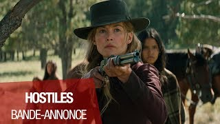 Trailer of Hostiles (2017)