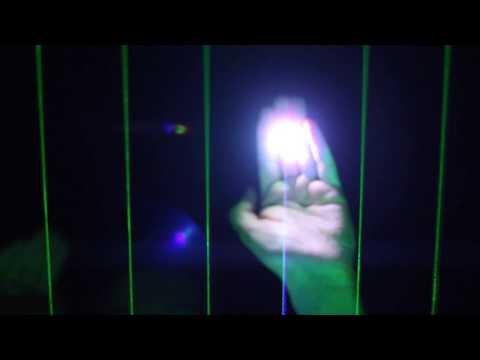 Future Harp Video