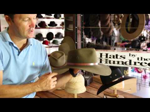 Akubra Territory Hat Review- Hats By The Hundred