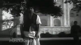 phir wo bhooli si yaad aayi hai Rafi_Shailendra_Sapan