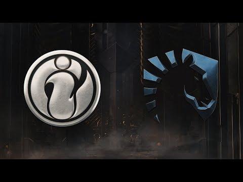 IG vs TL  | Semifinals Game 4 | 2019 Mid-Season Invitational | Invictus Gaming vs. Team Liquid