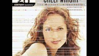 CHELY WRIGHT - heavenly days ( golpeadito )