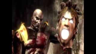 Chevelle God of War 3-Revenge AMV !!!spoilers¡¡¡