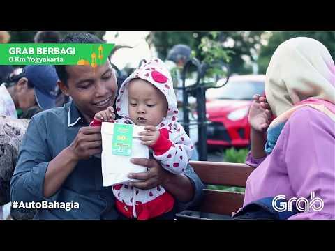 [Yogyakarta] Meriahnya Rangkaian Acara Grab Safari Ramadhan 2019 Grab Yogyakarta!!!