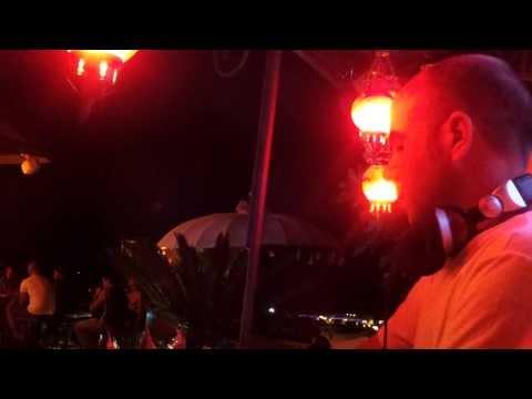 Juan Chazo_@_Mandala Mirador Lounge Club 2013.08.12