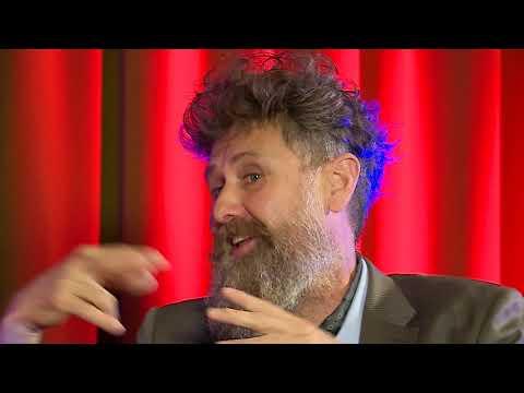 video Conversaciones con NosOtros Oscar Zenteno