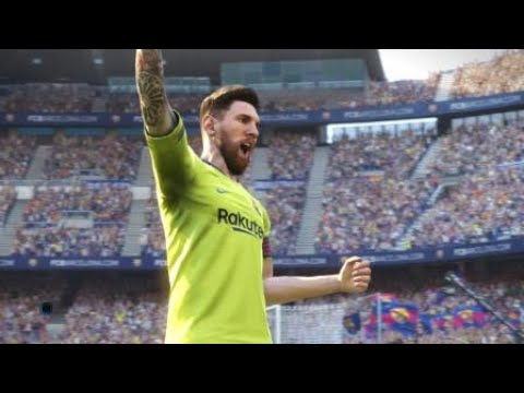 Download Pro Evolution Soccer 2019 Lite Coming Soon Video