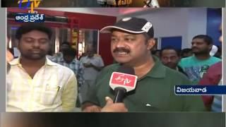 Chiranjeevi Fans Responds After Watching Khaidi No 150 In Vijayawada