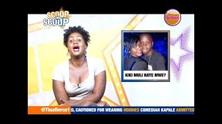 ScoopOnScoop: MC Kats - Fille Relationship Hanging On A Thin Thread!