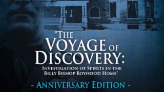 VOYAGE OF DISCOVERY   Soundtrack   2017