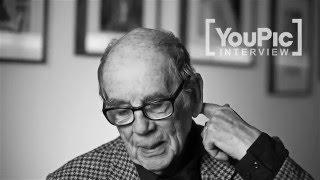 David Hurn - Magnum Photographer - YouPic - Learn Photography