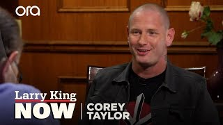 Slipknot frontman Corey Taylor Reflects on The Death of Paul Gray