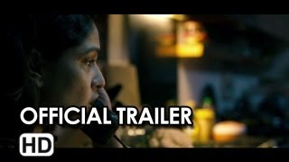 UGLY Theatrical Trailer 2013 Anurag Kashyap Ronit Roy