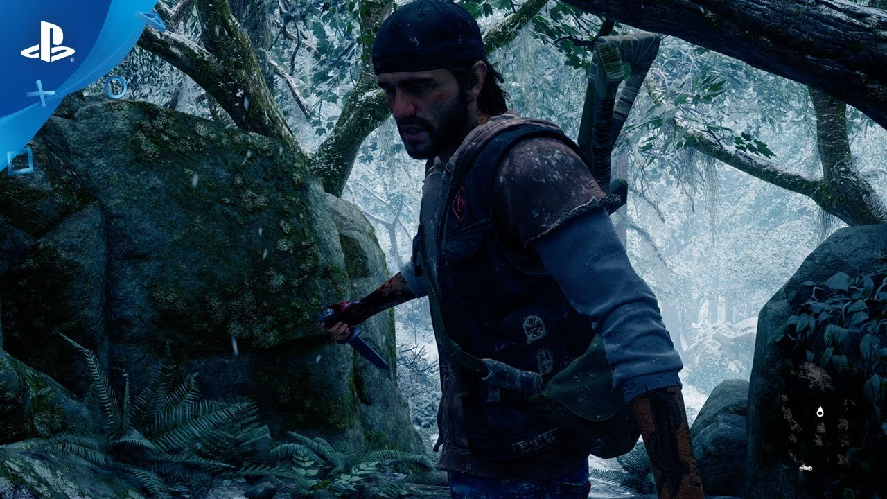 Days Gone: La Brutal Alternativa