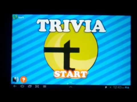 Video of Trivia (50% off!)