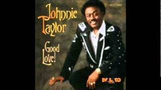 Johnnie Taylor ~ Last Two Dollars