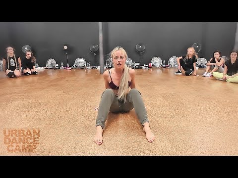 The Middle - Zedd / Nika Kljun Choreography / 310XT Films / URBAN DANCE CAMP