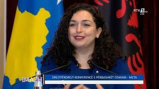 Imazh - Fatmir Rexhepi flet për zhvillimet e fundit politike 16.12.2020