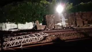 台鐵普悠瑪6432次  宜蘭出軌旅客受傷
