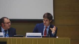 La coordinación entre el R. de Sucesiones y el de R. Económico Matrimonial - Pablo Quinzá Redondo