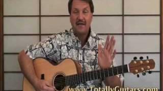 Heartbreaker Guitar Lesson - Led Zeppelin