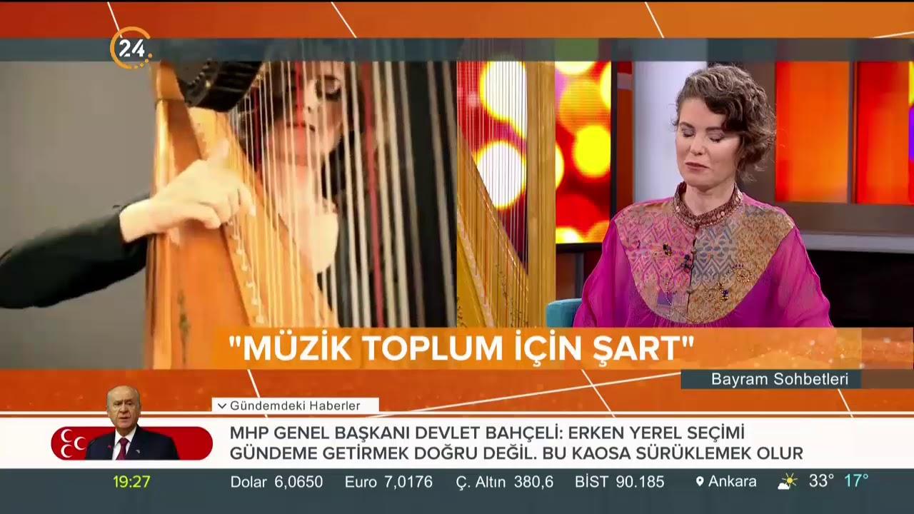 TV 24 – Bayram Sohbetleri