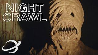Night Crawl | Short Horror Film