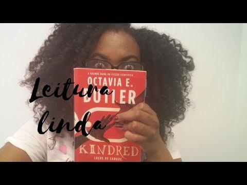 [Resenha] Kindred - Octavia E Butler