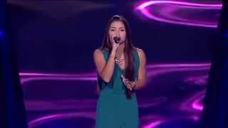 "Diana Lima - ""Sweet Dreams""  | Provas Cegas | The Voice Portugal | Season 3"