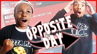 HAHA! YOU THOUGHT, IT'S OPPOSITE DAY! - MUT Wars Ep.59 | Madden 17 Ultimate Team