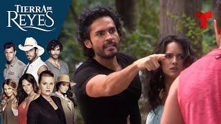 Tierra De Reyes   Capítulo 10   Telemundo Novelas