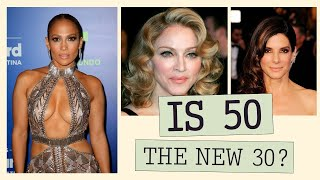 Is 50 The New 30 | Look Younger Secrets