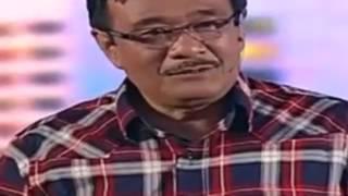 ADU KWALITAS Paling Seru Dan Lucu Debat Kedua CAGUB DKI 2017