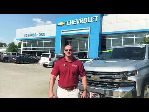 Memorial Day Blowout Sale at Edwards Chevy 280