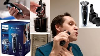 Philips series 9000 review. Is this the best electric shaver in the world?