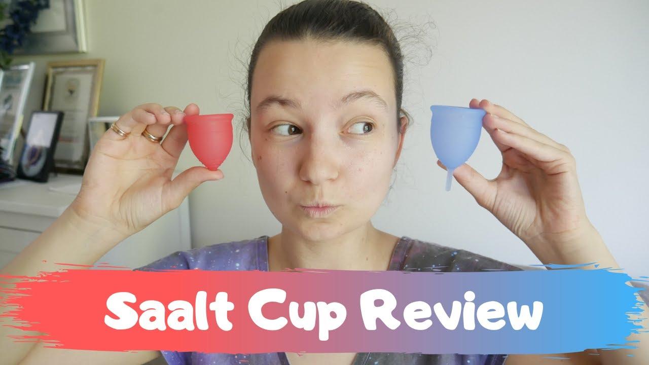 Saalt Cup Review!