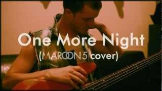 Maroon 5 - One More Night (Artist Vs Poet Cover)