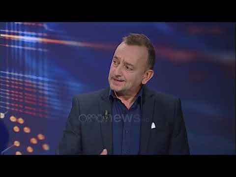Intervista - Gjergj Buxhuku i ftuar në Ora News