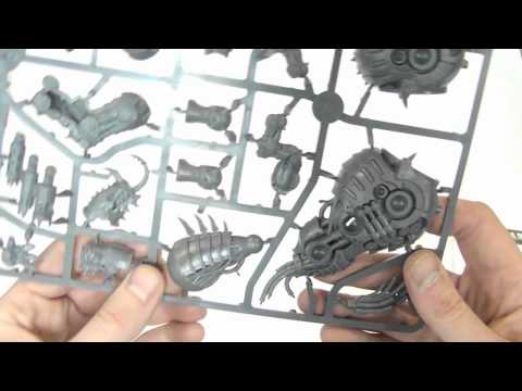 BoLS Product Review - New CSM Models | Warhammer 40,000 Mp3