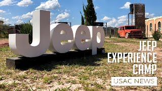 Jeep Experience Camp