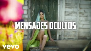 Selena Gomez, Camilo - 999 (Mensajes Ocultos)
