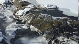 Snow Story (song and video by Stan Stewart)