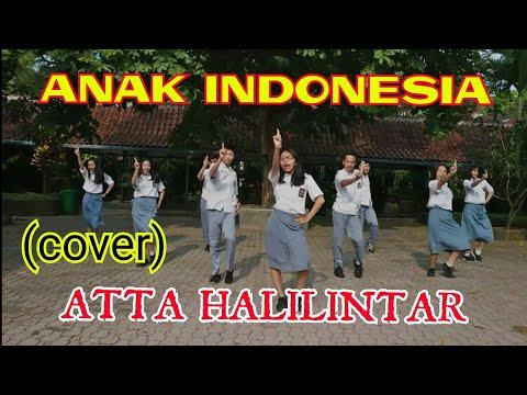 ANAK INDONESIA - ATTA HALILINTAR ft. MASGIB (cover)
