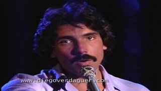 Diego Verdaguer - Que Sufras Mas (video Official)