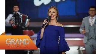 Biljana Markovic - Koliba kraj puta - (LIVE) - PZD - (TV Grand 19.09.2018.)