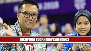 Menpora Sudah Siapkan Bonus untuk Atlet Asian Para Games Indonesia