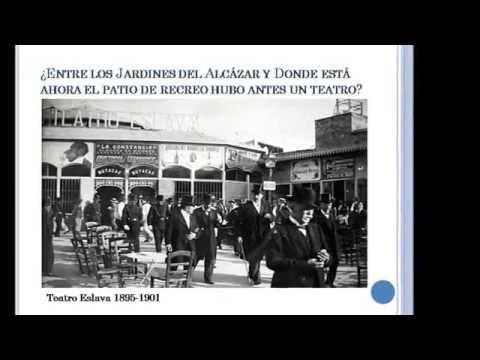 Video Youtube Miguel de Cervantes