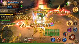 Rings of Anarchy - Chaos Insignia PvP 😉 SapsupxD 🤣