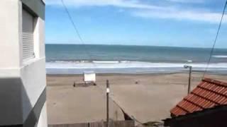 preview picture of video 'Departamento en Villa Gesell Alquiler 10 mts del Mar en 114 y Playa vista al mar!'